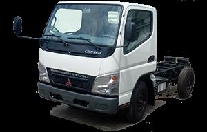 Range : Light Duty Truck - Canter - Fuso official website